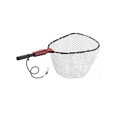 Ego Wade Nets with Medium Clear Rubber