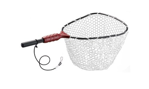 (Ego Wade Nets with Medium Clear Rubber)