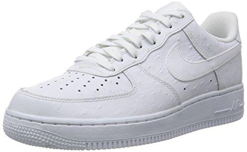 Air Lv8 Men's Nike Low 1 Top White white Sneakers White '07 Force White OqUX5xX