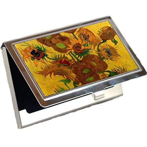 80off Still Life Vase With Fifteen Sunflowers By Vincent Van Gogh