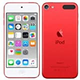 Best Ipods - Apple iPod Touch 16GB Red (6th Generation) (Renewed) Review