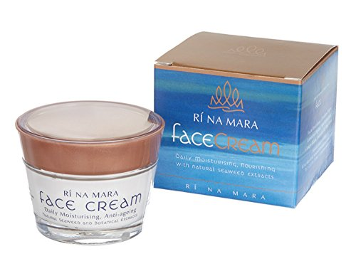 (Rí Na Mara Face Cream Anti-Ageing Daily Moisturising with Seaweed Extracts)