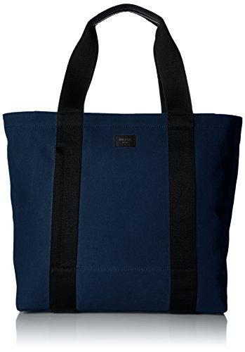 - Jack Spade Surf Canvas Tote Bag, Washed Blue