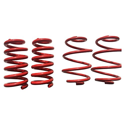 Touring Tech Lowering Drop Coil Springs 1960-1972 Chevrolet C10 Truck 3