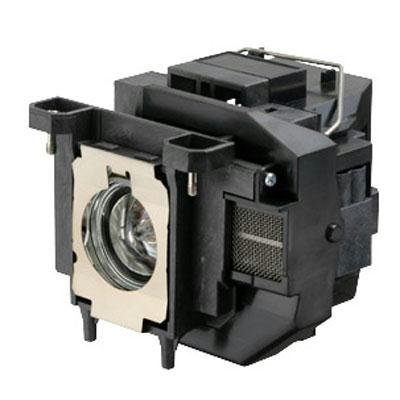 Price comparison product image Epson EX7210 Projector Lamp with 200 Watt Osram UHE Projector Bulb