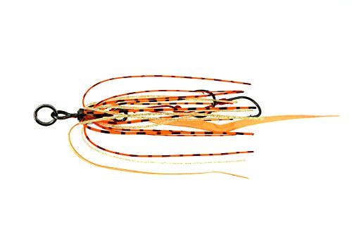 Abu Garcia(アブ・ガルシア) スキッドアーム SSSA-ZOR ゼブラオレンジの商品画像