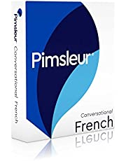 Pimsleur French Conversational Course - Level 1 Lessons 1-16 CD: Learn to Speak and Understand French with Pimsleur Language Programs (Volume 1)