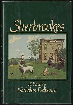 book cover of Sherbrookes