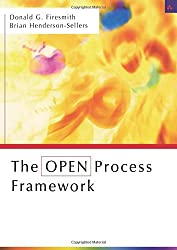 The OPEN Process Framework: An Introduction by Donald Firesmith (2001-12-21)