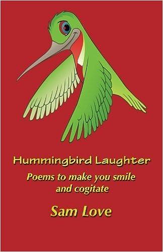 Hummingbird Poems 2