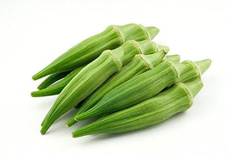 okra vegetable
