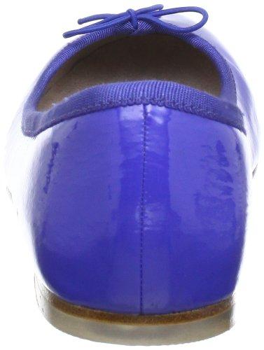 Blu Ballerine Patent Bloch Bgi 469 Blau Eiger BL donna xIYZ5UW