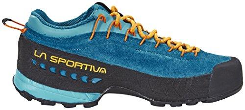 Fjord Sportiva La Da Blu Tx4 Donna fjord Fitness 000 Scarpe Woman qtqcTAH