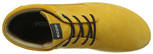 ECCO Men's Calgary Multisport Outdoor Shoes, Brown Oak/Oak (Oak/Oak59685)