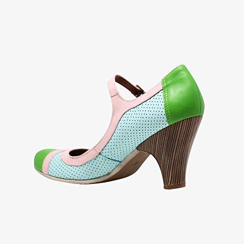 de tac Zapatos de tac Zapatos Zapatos de w8qpfCaxa