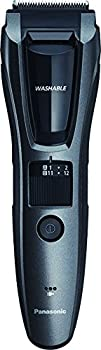 Panasonic ER-GB60-K Men's Hair and Beard Trimmer