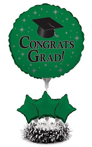 Creative Converting Air Filled Centerpiece Graduation