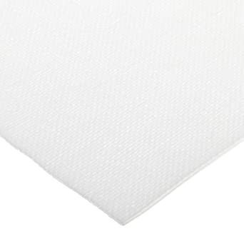 "Berkshire MicroFirst MF.0909.20 Apertured Cellulose/Polyester Nonwoven Cleanroom Wiper, 9"" Length x 9"" Width (Case of 20 Packs, 300 per Pack)"