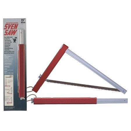 "Sven Saw SVEN02 BRK Folding 15"" Blade"
