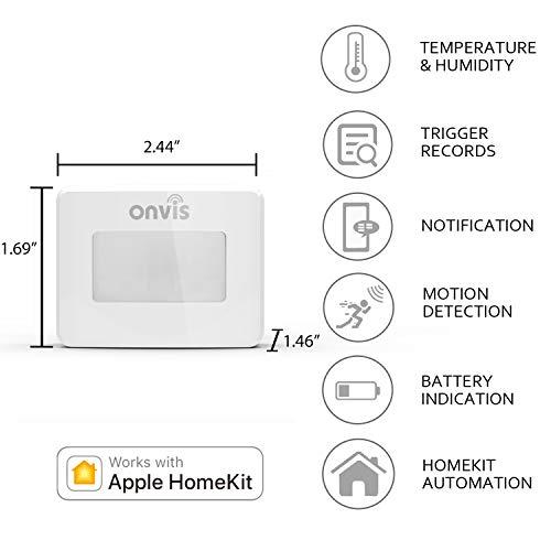 Buy elgato eve room wireless indoor sensor