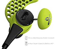 Jaybird X2 Sport Wireless Bluetooth Headphones - Charge