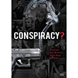 The History Channel Conspiracy Theory 12 Episode Collection : TWA Flight 800 , Majestic Twelve UFO Cover-up , FDR and Pearl Harbor , Area 51 , Who Killed Martin Luther King Jr. , Princess Diana , Lincoln Assassination , Oklahoma City Bombing, CIA and the Nazis , Jack Ruby , RFK Assassination , Kecksburg UFO : 3 DVD SET Over 9 Hours