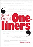 The Book of Great One-Liners, Jenny Hunter, 1741104203