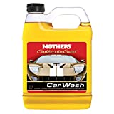 Mothers 35632 California Gold Car Wash - 32 oz