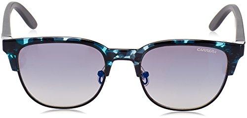 CARRERA Bluee Turq Sonnenbrille Blk Sky Flash Turquesa S Carrera 5034 Hvn BHf61q1x