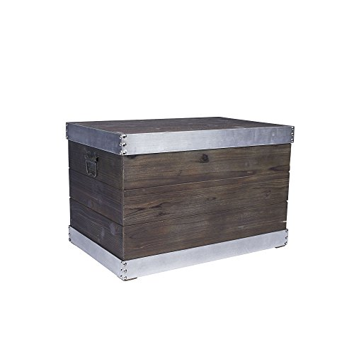 household-essentials-wooden-storage-trunk-with-silver-trim-large
