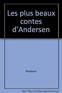 """Afficher """"Plus beaux contes d'andersen (Les)"""""""