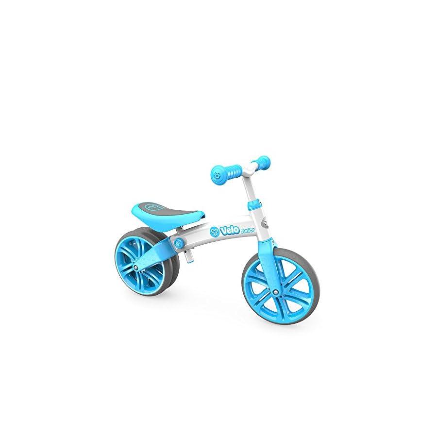 Yvolution Y Velo Junior   No Pedal Balance Bike for Kids