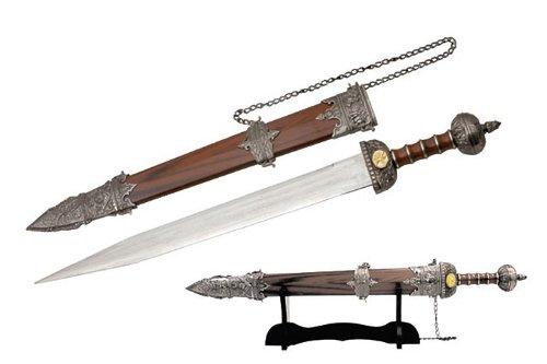 Szco Supplies Roman Gladius Sword (Roman Swords)
