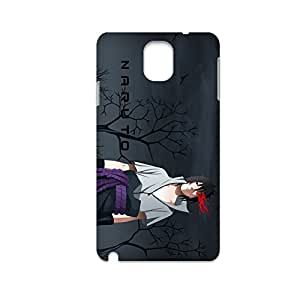 Generic Abs Phone Case Printing Hokage Ninja Naruto For Samsung Galaxy Note3 Full Body Choose Design 1-3