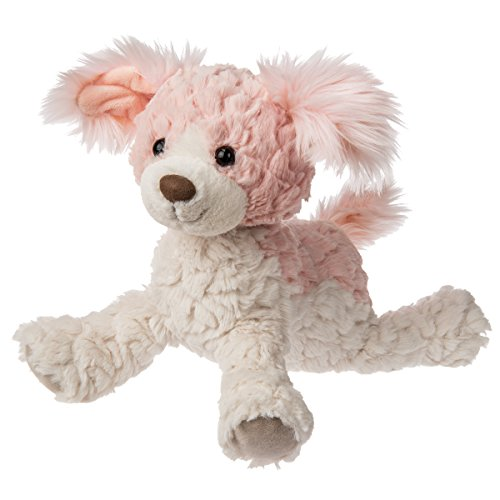 (Mary Meyer Putty Paris Puppy Soft Toy Friend)