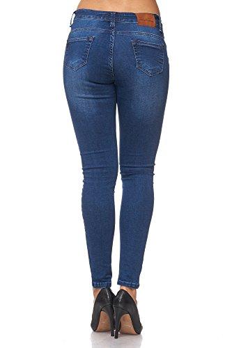 Femme Maddu Bleu Jeans Femme Bleu Maddu bleu Femme Jeans Jeans bleu Bleu Maddu vwAv1qxOC