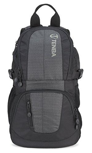 Tenba Discovery Mini Photo Daypack - Black/Gray (637-321)