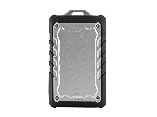 Monoprice IP65 Rugged Power Bank, 10050 mAh LG Lithium Ion Cell (114576) by Monoprice (Image #1)