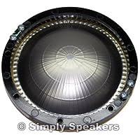 JBL Factory Speaker Replacement Horn Diaphragm 2446, 2447, 2450, 2451, D16R2450