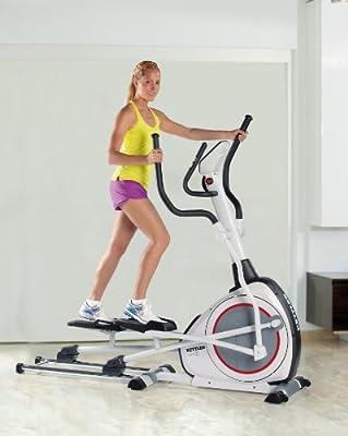 Kettler Home Exercise/Fitness Equipment: ELYX 1 Elliptical Trainer