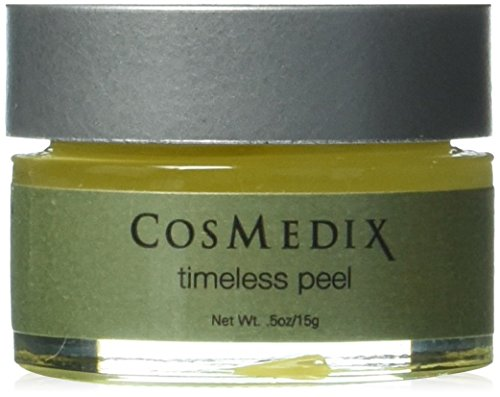 CosMedix Timeless Peel, 0.5 Ounce by CosMedix