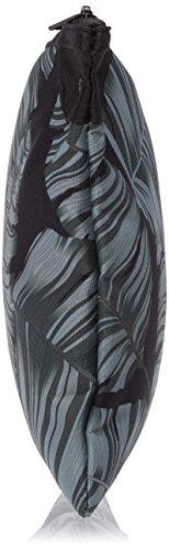 Herschel Supply Co. Alder Cross Body Bag, Black Palm/Black, One Size by Herschel Supply Co. (Image #2)