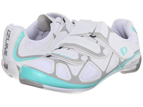 第三罪ナラーバー(パールイズミ)Pearl Izumi レディースサイクリングシューズ?スニーカー?靴 Select RD IV [並行輸入品]