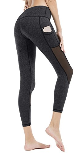 Women Active Leggings Sports Workout Tight Running Yoga Bra+ Pants - 4