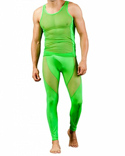 Showtime through Sleeveless T Shirt Leggings product image
