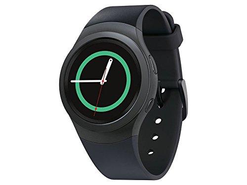 Samsung Gear S2 Smartwatch Verizon 3G & 4G - Dark Gray