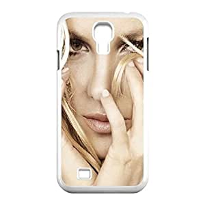 BRITNEY Spears Samsung Galaxy S4 9500 cell Phone EUROPEE para White bpvi