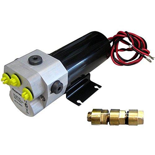 Raymarine M81120 Hydraulic Reversing Pump, Type 1, 12V,
