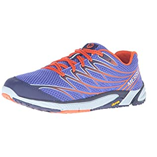 Merrell Women's Bare Access Arc 4 Trail Running Shoe