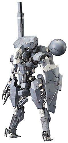 コトブキヤ メタルギア ソリッドV ザ・ファントム・ペイン メタルギア サヘラントロプス 1/100スケール プラモデルの商品画像